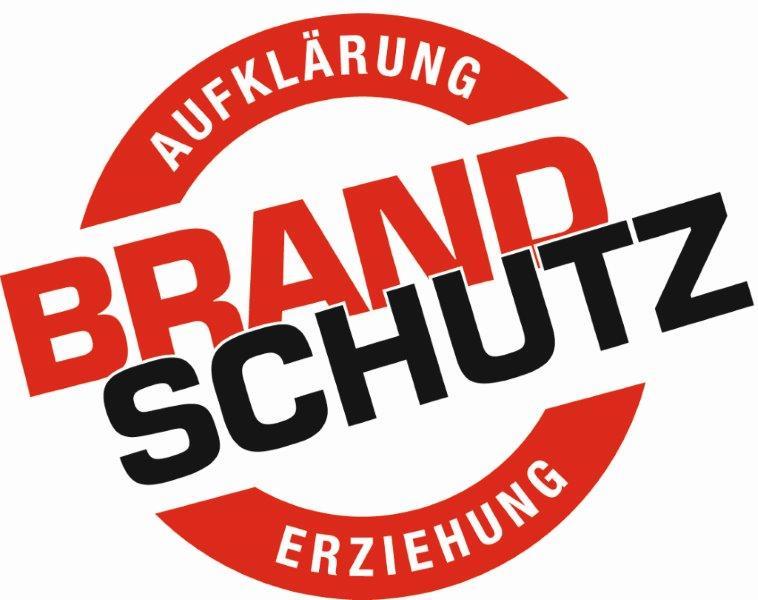 Logo Brandschutzaufklärung und -erziehung
